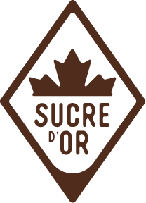 Logo Érablière Au Sucre d'Or à Laterrière