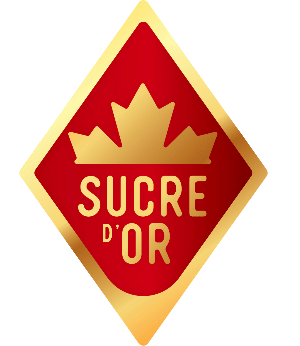Logo Érablière Au Sucre d'Or Laterrière
